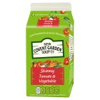 New Covent Garden tomato & vegetables with laird lentils - 600g