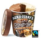 Ben & Jerry's core dough-ble impact - 500ml
