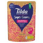 Tilda Super Grains Cranberries & Pumpkin Seeds - 220g