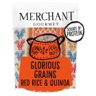 Merchant Gourmet Grains Rice Quinoa - 250g