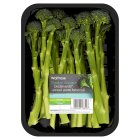 Waitrose bellaverde sweet stem broccoli - 200g
