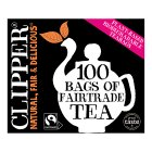 Clipper Fairtrade 100 Everyday Tea - 312g