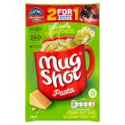 Mug Shot creamy cheese pasta - 68g