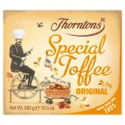 Thorntons special toffee - 300g Brand Price Match - Checked Tesco.com 29/04/2015