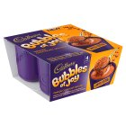 Cadbury caramel chocolate mousse - 4x45g Brand Price Match - Checked Tesco.com 14/04/2014