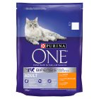 Purina one adult chicken whole grains - 200g