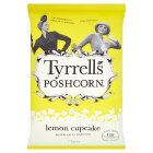 Tyrrell's proper popcorn lemon cupcake - 75g Brand Price Match - Checked Tesco.com 28/05/2015