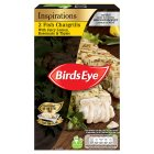 Birds Eye fish chargrilled with lemon, rosemary - 300g