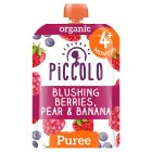 Piccolo Blushing Berries - 100g
