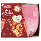 Glade Candle Spiced Apple - 120g
