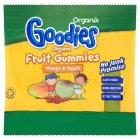 Goodies fruit gummies mango - 12g