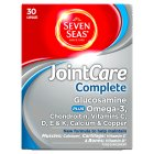 Seven Seas jointcare complete - 30s Brand Price Match - Checked Tesco.com 16/04/2014