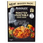 Ainsley Harriott roasted vegetable cous cous - 125g
