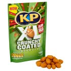 KP XL crunchy coated peanuts jalapeno salsa - 140g