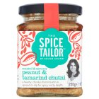 The Spice Tailor peanut chutni - 250g