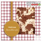Waitrose banoffee pie - 540g