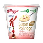 Kellogg's Special K Super Porridge Raspberry - 50g New Line