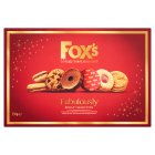 Fox's Fabulously biscuit selection - 600g