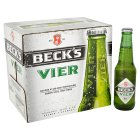 Becks Vier Germany - 12x275ml Brand Price Match - Checked Tesco.com 17/12/2014