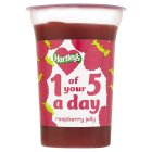 Hartley's 1 fruit raspberry jelly