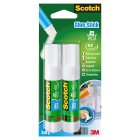 Scotch Glue Sticks - 2x8g