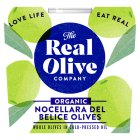 The Real Olive Co. Nocellara del Belice Olives - 210g