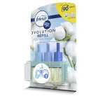 Ambi Pur 3volution refill cotton fresh - 20ml Brand Price Match - Checked Tesco.com 16/04/2014