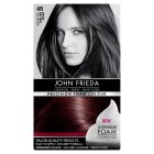 John Frieda precision 4R dark red brown - each