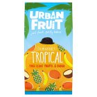 Urban Fruit tropical - 100g