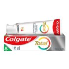 Colgate Total Original toothpaste - 125ml Brand Price Match - Checked Tesco.com 27/07/2016