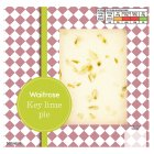 Waitrose Key lime pie - 525g
