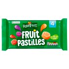 Rowntree's Fruit Pastilles multipack - 4x52.5g Brand Price Match - Checked Tesco.com 29/09/2015