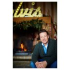 Jamie Oliver's Christmas Cookbook -