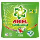 Ariel Stain Remover Whites & Colours 3D Boosters 14ct - 294g