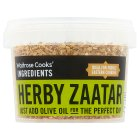 Waitrose Cooks' Ingredients herby zaatar - 45g