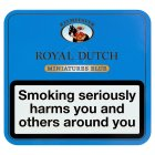 Royal Dutch miniatures blue