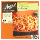 Amy's Kitchen Chilli Mac & Cheese - 255g