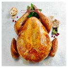 Dry Hung Free Range Bronze Feathered Turkey -
