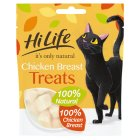 Hi Life indulge me! treats chickenbreast - 10g