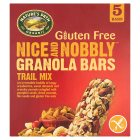 Nature's Path granola bars trail - 5x35g