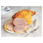 Waitrose Entertaining British Free Range orange and marmalade roast ham - 1x4.75kg