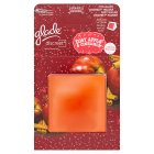 Glade discreet apple cinnamon refill - 8g Brand Price Match - Checked Tesco.com 15/10/2014