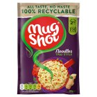 Mug Shot Thai style noodles - 55g Brand Price Match - Checked Tesco.com 05/03/2014