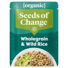 Seeds of Change seven whole grains rice - 240g Brand Price Match - Checked Tesco.com 18/08/2014