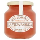 La Vieja Fabrica seville orange thick cut marmalade - 375g