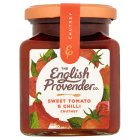 EPC sweet tomato & chilli chutney - 325g Brand Price Match - Checked Tesco.com 23/04/2014