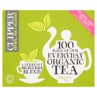 Clipper 100 Everyday Teabags - 312g