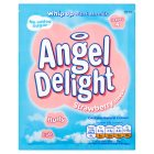 Angel Delight no added sugar strawberry flavour - 47g