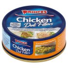 Princes chicken deli fillers coronation chicken - 85g