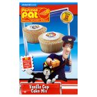 Postman Pat vanilla cup cake mix - 200g Brand Price Match - Checked Tesco.com 28/07/2014